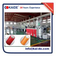 Buy cheap HDPE Silicon Micro Duct Making Machine from wholesalers