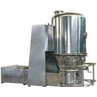 Buy cheap Model JZV Series of High-efficient Fluid Bed Dryer from wholesalers