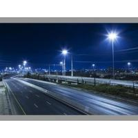 Buy cheap Low Light Decay Energy Saving Street Lights 90 Watts 100Lm/W Efficiency from wholesalers