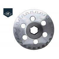 Buy cheap 200cc CG200 Yamaha Motorcycle Accessories , ADC12 Oem Motorcycle Wheel Hub from wholesalers
