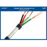 Buy cheap RVV Fire Resistant Twin And Earth Cable , House Wire Cable have PVC insulated  (300/500V) from wholesalers