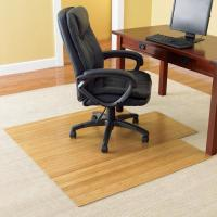Buy cheap Anti Static Washable Wood Floor Carpet Office Chair Mat For l Shaped Desk from wholesalers