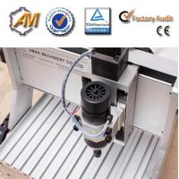 Buy cheap Super mini metal cnc carving lathe from wholesalers