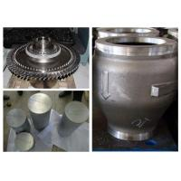 Buy cheap ROHS Standard 7175 Aluminium Forged Products Billet Excellent Crack Resistant from wholesalers