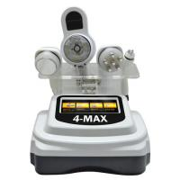 Buy cheap 4 Max Vacuum Weight Cavitation RF Slimming Machine For Body 4MAX from wholesalers