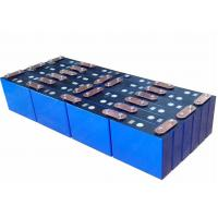 Buy cheap 72v 100ah factory professionally customized safe design lifepo4 lithium battery pack for ev from wholesalers