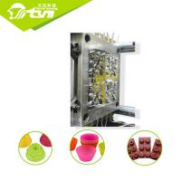 Buy cheap High Performance Silicone Injection Molding Machine For Bread / Chocolate Mold from wholesalers