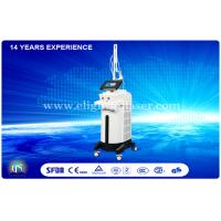 Buy cheap 3 in 1 System CO2 Fracitonal Laser Machine Skin Rejuvenation Skin Tightening Machine from wholesalers