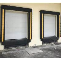 Buy cheap Good Thermal Insulation Container Loading Dock Seals And Shelters Polyester Fabric from wholesalers