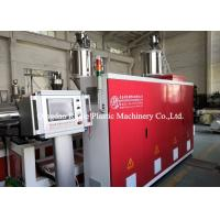 Buy cheap ABB Inverter PP Sheet Extrusion Line New Material Energy Saving Two Roller Unit from wholesalers