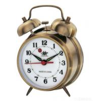 China Quartz Or Mechanical Alarm Clocks on sale