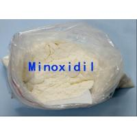 Buy cheap Medicine Grade Injectable Anabolic Steroids Minoxidil CAS 38304-91-5 for hair loss treatment from wholesalers