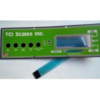 Buy cheap Customizing Manufacturing Electronic Scale Membrane Keypads | TCI277 from wholesalers
