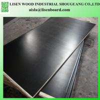 Buy cheap Concrete Form 18mm film faced plywood/ Hardwood Concrete Forming Plywood for Construction from wholesalers