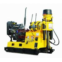 Buy cheap XY-4  Core Drill Rigs Exploration Drilling Rigs For Drilling Solid Mineral Diamond from wholesalers
