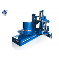 Buy cheap Professional OTR Retreading Equipment / Tread Peeling Machine CE Approved from wholesalers