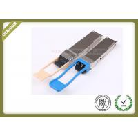 Buy cheap Multi Mode SFP Fiber Module 40Gb / S With SR 150M Transmission Distance from wholesalers