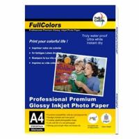 Buy cheap Premium Glossy Inkjet Photo Paper from wholesalers