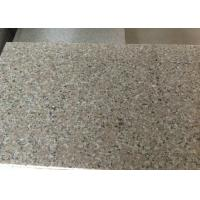 Buy cheap Outdoor Granite Polished Tiles , Grade A Large Granite Tiles For Patio / Driverway from wholesalers