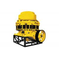 Buy cheap Hydraulic Cone Crusher Aggregate Processing Equipment SYMONS Cone Crusher from wholesalers