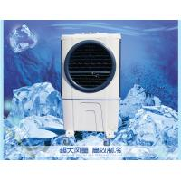 Buy cheap Two Stage Commercial Evaporative Air Cooler , Evaporative Cooler Air Conditioner from wholesalers