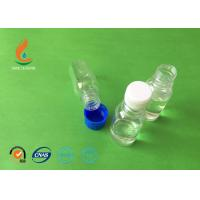 Buy cheap PDMS Silicone Oil Cosmetic Raw Material Cas 63148-62-9 Non - Toxic Synthetic Liquids from wholesalers