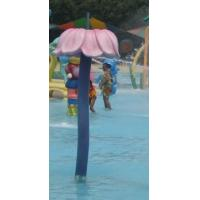 Buy cheap Attractive Aqua Park Equipment with Water slides , valves , water cannons for Kids and Adults from wholesalers