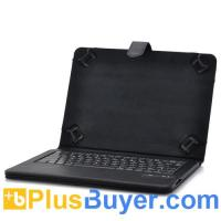 glance the tablet case with qwerty keyboard for 10 inches tablet pc keen ditch