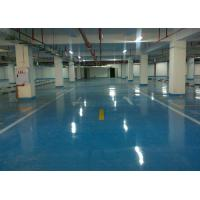 Buy cheap Water Resistant Acrylic Floor Paint Indoor And Outdoor Concrete Floor Covering from wholesalers