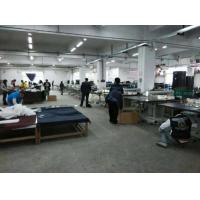 Buy cheap Full Automatic Commercial Embroidery Machine 1300×700 m Sewing Area from wholesalers