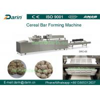 Buy cheap Best Selling Professional Chocolate Bar/cereal Bar Forming Machine from wholesalers