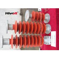 Buy cheap Silicone Rubber Station Post Insulator For Switchgear Parts / Substations from wholesalers