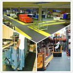 Buy cheap 3W Industrial Heavy Duty Flooring /Interlocking PVC garage flooring tiles flooring decking from wholesalers