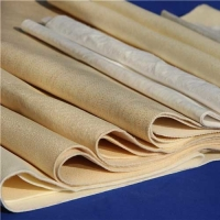 Buy cheap Water And Oil Repellent And Wit Membrane PPS Filter Bags In Cement Plant Steel Plant from wholesalers