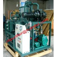 Buy cheap Transformer Oil Treatment System,Insulation oil purifier,Cable oil recondition, solutions transformer maintenance from wholesalers