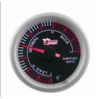 Buy cheap 3 In1 Stepping Water Temperature Motor Racing Auto Gauges 50mm , Car Oil Pressure Gauge from wholesalers