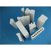 Buy cheap Custom Waterproof Extruded Plastic Profiles For Balcony , UV protect from wholesalers