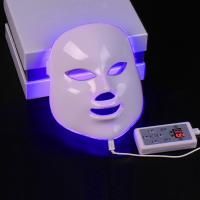 Buy cheap Photon PDT LED Light Therapy Machine Skin Rejuvenation Therapy Facial Mask from wholesalers