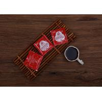 Buy cheap Rich Flavor Light Soy Sauce for Japanese Sushi Food Mini Bag Packing For Take away from wholesalers