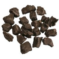 Buy cheap Fireplace Refractory False Coals For Gas Fires Dark - Brown BC-147DB from wholesalers