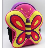Buy cheap butterfly backpack for Kids Cartoon Animal Series Schoolbag Boys Grils Toddler Preschool Insulated Water-Resistant totes from wholesalers