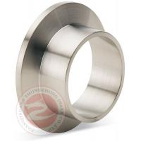 China Stainless Steel Forged Steel Welded Flange Spindle , Rolled Ring Forging on sale
