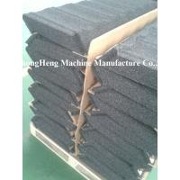 Buy cheap Mould Pressing Roof Panel Roll Forming Machine For Coated Metal Roofing Tiles from wholesalers