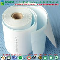 Buy cheap Carbonless paper Sheets Computer forms paper thermal roll Wholesale Printing thermalForms Rolls manufacturer in china from wholesalers