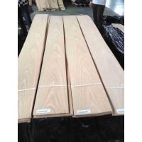 Buy cheap White Oak Veneer from wholesalers