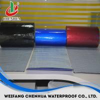 Buy cheap SELF-ADHESIVE flashing tape for Roof from wholesalers