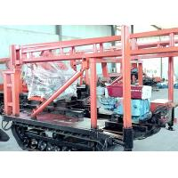 Buy cheap Professional Soil Test Drilling Machine For SPT Sample Collection from wholesalers