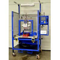 Buy cheap High Frequency Automotive Ultrasonic Riveting Welder Machinery 35Khz 15A Max Current from wholesalers
