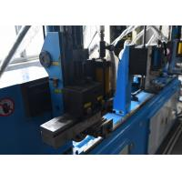 Buy cheap PLC Control CNC Tube Bending Machine Moderate Bending High Running Speed from wholesalers