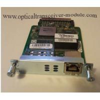Buy cheap HWIC-1T 1 Port HWIC Serial Cisco Switch Module High Speed WAN Interface Card from wholesalers